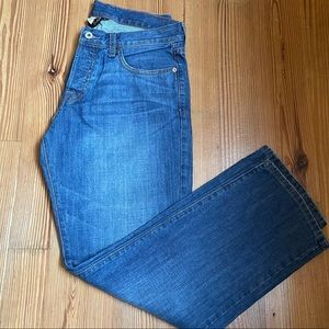 Lucky Brand jeans SIZE 34